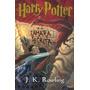 Kit Com 3 Livros Harry Potter Ediçao Economica