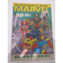 Hq Super Aventuras Marvel 60 Editora Abril