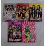 5 Livros Kodansha Comics Betsufure Japones 1 Ao 5 Conf Fotos