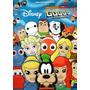 Álbum De Figurinhas Gogo's Crazy Bones Disney Série 2 Incomp
