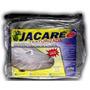 Capa Carro Jacaré Forrada 100% Imperm.