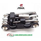 Chave Canivete Rava 12F