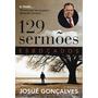Livro 129 Sermões Esboçados Josué Gonçalves .biblos