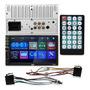 Mp5 Automotivo Bluetooth Espelhamento Android iPhone 2 Din