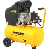 Motocompressor de Ar Vonder  MCV 076 110V