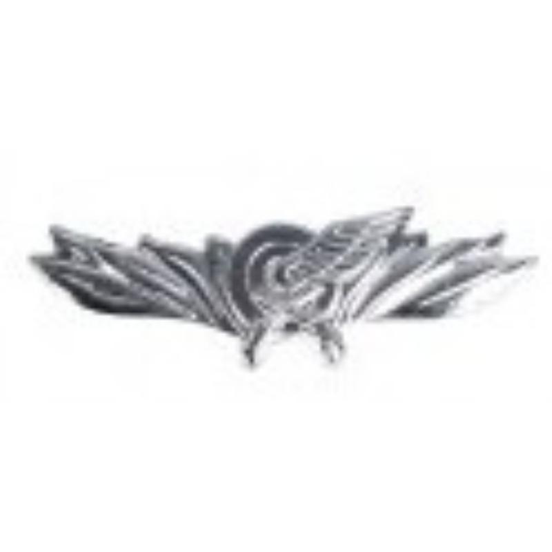 Distintivo Metal Motorista