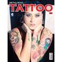 Revista Metalhead Tattoo Ed 80 Tatuagem