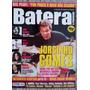 Revista Batera Nº 59 Jorginho Gomes