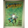Super Homem Alem Da Morte Editora Abril 1994 Frete Gratis