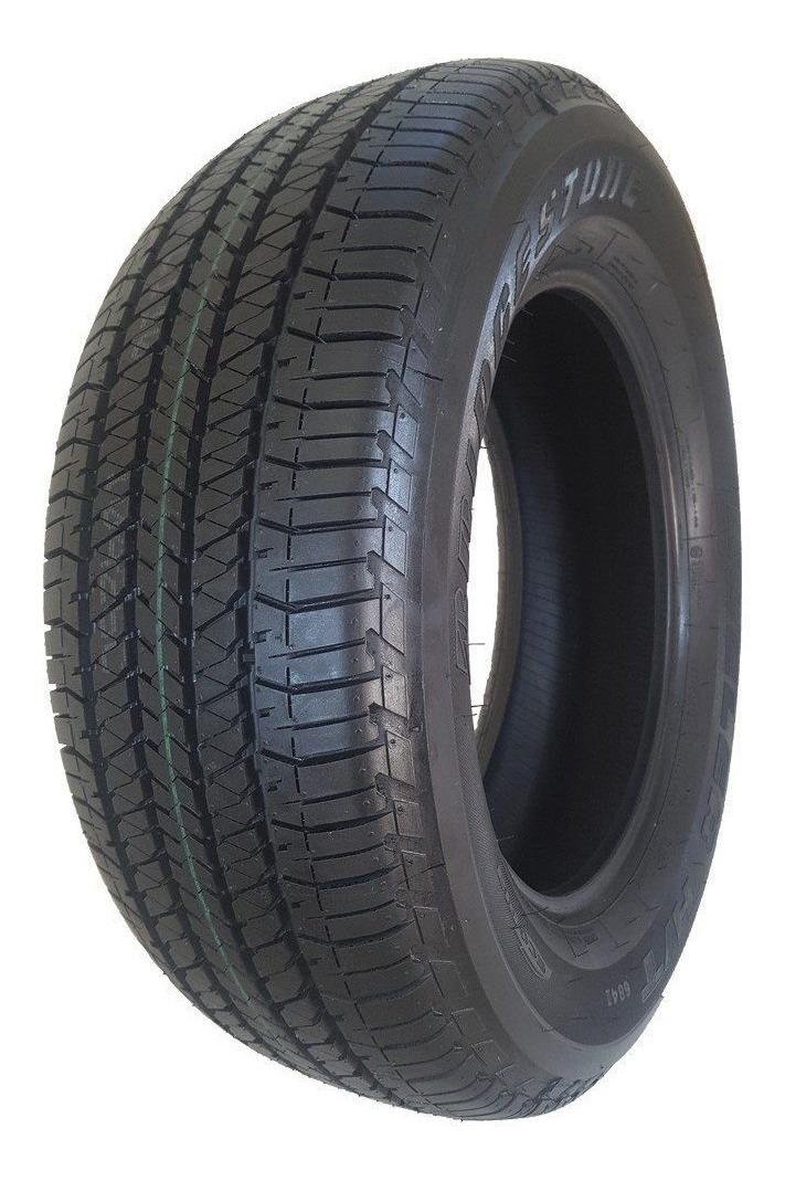 Pneu 265/60r18 Bridgestone Dueler Ht 684ll Ecopia 110t