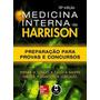 Medicina Interna De Harrison Provas E Concursoos 18a Ed