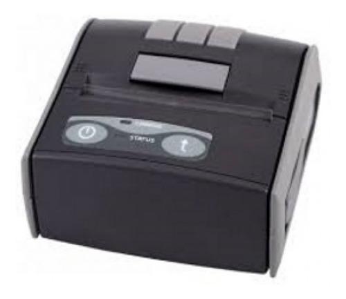 Impressora Datecs Dpp-350 Bluetooth Original