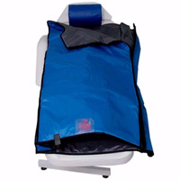 Manta Térmica Standard 115x145 cm Azul Estek