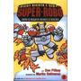 Ricky Ricota E Seu Super robô Dav Pilkey 2 Volumes (4640)
