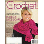 209 Rvt Revista 2010 Artes Defining Crochê Em Inglês Atual