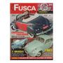 Fusca & Cia Nº34 Vw Sedan 1963 Hebmuller Brasília