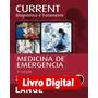 Current Medicina De Emergência (lange), 7ª Edição