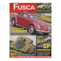 Fusca & Cia Nº35 Vw Sedan 1960 Sp2 Conversível Split 1953