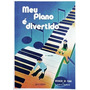 Livro Meu Piano É Divertido Vol. 1 Alice Botelho C/nf