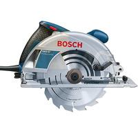 Serra Circular 7.1/4 1600W GKS 67 - Bosch - 0 601 623 0D4-000 - 110 Volts
