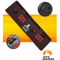 Arcade Fliperama Portátil 8000 Jogos Controle Duplo Retrô
