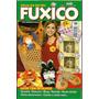195 Rvt Revista Fuxico Coleção Arte Fácil Mini Nº 58