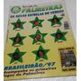 Revista Do Palmeiras Nº 23 Melhor Preço Do Mercado Livre!