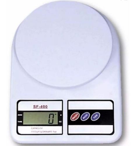 Balança Eletrônica Digital Cozinha Alta Precisão 10 Kg Original