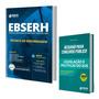 Kit Apostila Ebserh Técnico De Enfermagem Legislação Sus