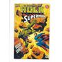 O Incrível Hulk Vs. Superman Ed Especial Editora Abril/2000