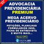 Modelos De Petições Previdenciárias Auxílio doença Aposentad
