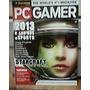 Pc Gamer The Worlds Nº 1 Magazine Nº 3
