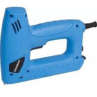 Grampeador Pinador Elétrico para Grampos 55 - G1960 - Gamma Ferramentas