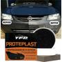 Revitalizador De Plásticos Premium Proteplast Rende Até 30 Parachoques