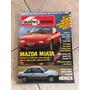 Revista Quatro Rodas 364 Xuxa Mazda Miata Monza Fiat 126