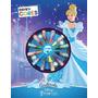 Livro P/colorir Disney Cores Cinderela