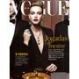 Revista Vogue Brasil H. Stern Jogadas De Mestre