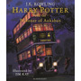Harry Potter Illustrated The Prisoner Of Azkaban