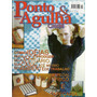 204 Rvt Revista Ponto E Agulha Crochê Especial Nº 2