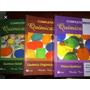 Coleção De Livros De Quimica