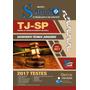 Caderno De Testes Tj Sp 2017 Escrevente 2017 Questões