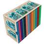 Box Desventuras Em Série 13 Volumes novo promoção