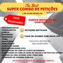 Super Combo De Petições Jurídicas 2019