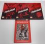 Demolidor Frank Miller 03 Volumes Brinde