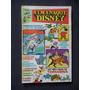 Almanaque Disney Nº 8 = Janeiro De 1972