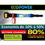 Ecopower Economize 50% Em Combustíve Ecoturbo Frete Gratis
