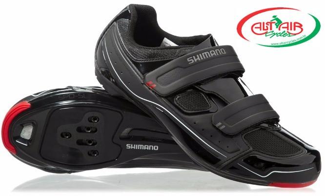 SAPATILHA SPD SHIMANO SH-R065 TAM: 41