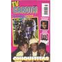 Revista Tv Garota Número 5 Chiquititas 1997 Ed. Sampa