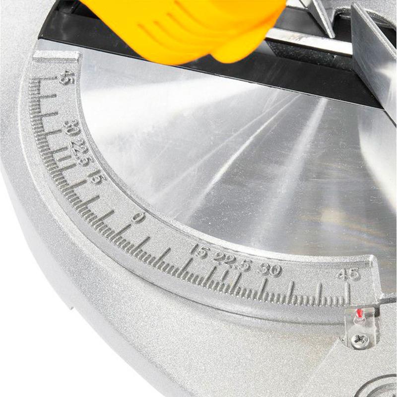 Serra de Esquadria 7 ¼ 850W Vonder  SEV 857 110V