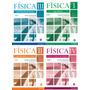 4 Livros Física Sears & Zemansky Young & Freedman 14ª Edição